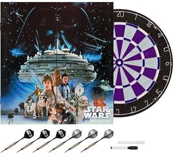 Star Wars Empire Dartboard