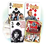 Flickback 1971 Trivia Playing Cards