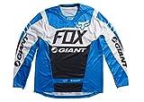 Fox Giant Demo DH