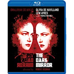 The Dark Mirror [Blu-ray]