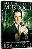 echange, troc Les Enquêtes de Murdoch - Saison 1 - Vol. 2