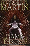 Daniel Abraham Game of thrones (A)