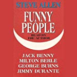 Funny People | Steve Allen
