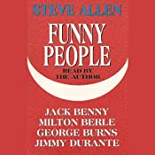Funny People | [Steve Allen]