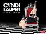 Cyndi Lauper: Still So Unusual: Cyndi's Smash Hit