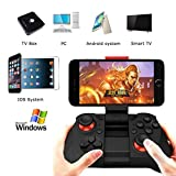 New Wireless MOCUTE 050 Game Controller Joystick Gamepad Joypad For Mobile WE