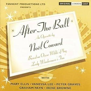 After The Ball (Original London Cast) plus Bonus Tracks