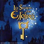Les Secrets Des Enfoir�s 2008