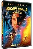 John Carpenter's Escape From L.A. / Los Angeles 2013 (Bilingual)