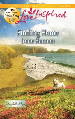 Image of Finding Home (Love Inspired)