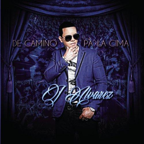 J. Alvarez-De Camino Pa La Cima-ES-CD-FLAC-2014-JLM Download