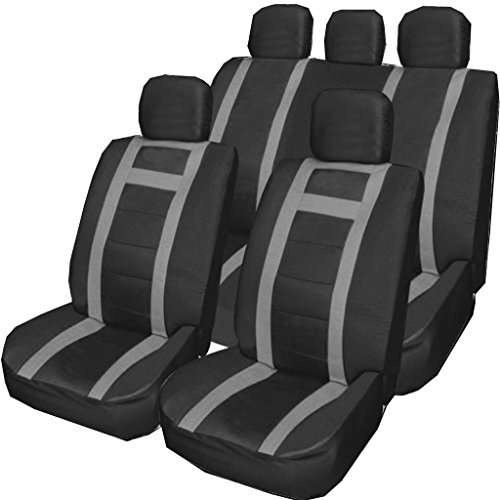 saab-9-3-9-4-9-5-97-900-9000-grau-schwarz-universal-pu-leder-typ-autositzbezuge-full-set