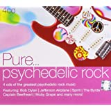 Pure Psychedelic Rock (4CD)