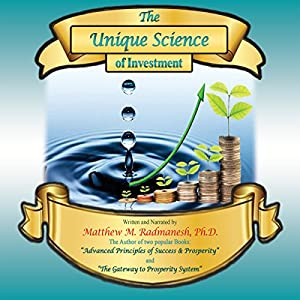 The Unique Science of Investment Audiobook
