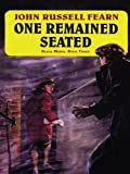 One Remained Seated: A Classic Crime Novel (Black Maria)