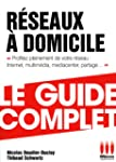 GUIDE COMPLET�RESEAUX A DOMICILE