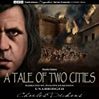 A Tale of Two Cities Hörbuch von Charles Dickens Gesprochen von: Philippe Duquenoy
