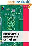 Raspberry Pi programmieren mit Python...