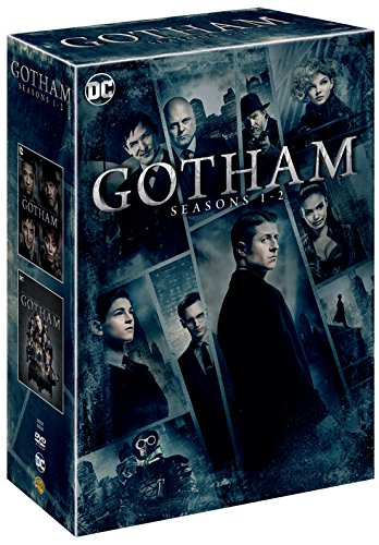 Gotham [Edizione: Regno Unito]