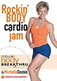 Your Body Breakthru: Rockin Body Cardio [DVD] [Import]