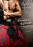 Ravished by a Highlander (The Children of the Mist, Book 1) (Library Edition) (The Children of the Mist Series)