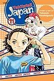 Yakitate!! Japan, Vol. 11
