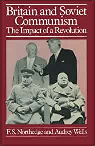 the impact of communism Soviet communism and its impact on world affairs: 1917-1953 lecture by dr juan r céspedes, phd nov 16th, 2013 florida international university - modesto maidique.