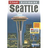 Seattle (City Guide) ~ Insight Guides