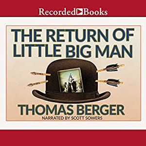 The Return of Little Big Man Audiobook