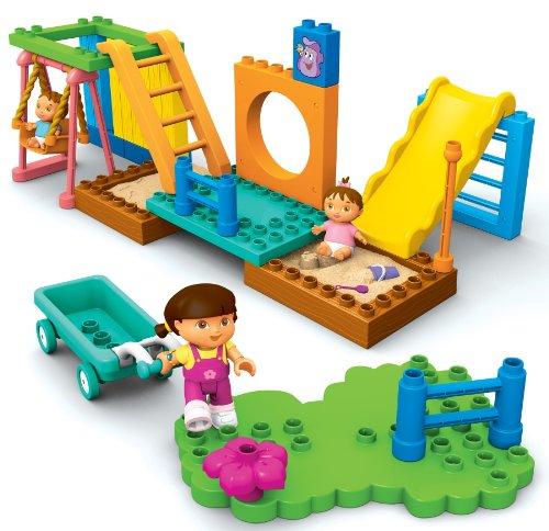 Mega Bloks Dora'S Park Adventure