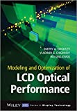 img - for Modeling and Optimization of LCD Optical Performance (Wiley Series in Display Technology) book / textbook / text book