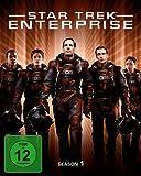 Star Trek: Enterprise - Season 1 (exklusiv bei Amazon.de) [Blu-ray] [Limited Collector's Edition] [Limited Edition]