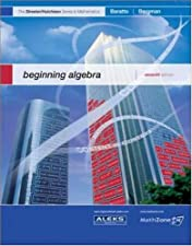 Beginning Algebra by Stefan Baratto
