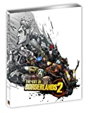 The Art of Borderlands 2