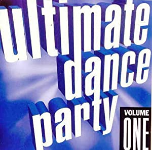 VA - Ultimate Dance Party (1996) MP3