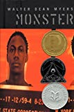 Monster (Coretta Scott King Honor Book) (0060280778) by Walter Dean Myers