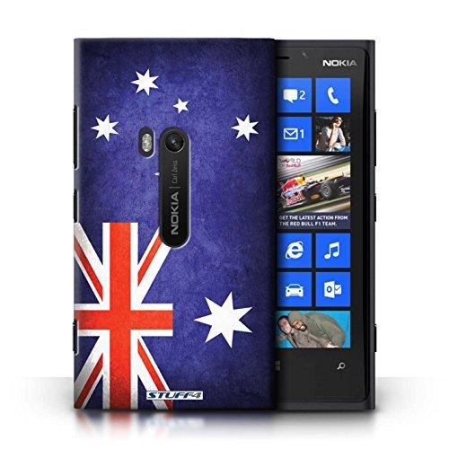 Custodia per noklum920/Bandiera Collezione Australia/Australian