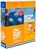 The Velociteach All-In-One PMP Exam Prep Kit: Based on the 5th edition of the PMBOK Guide (Test Prep series)