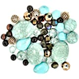 Jesse James Beads 5912 Design Elements Desert Springs, Multicolored