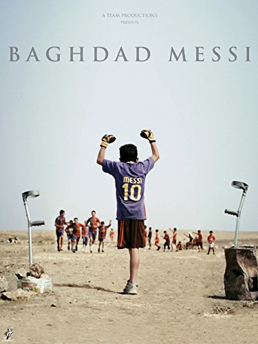 Baghdad Messi (English Subtitled) (Clash Of Champions compare prices)