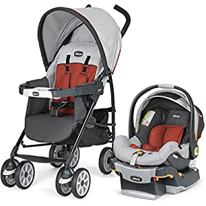 Chicco Neuvo Travel System, Veranda