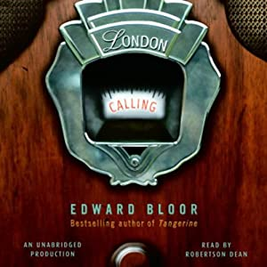 London Calling | [Edward Bloor]