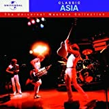 Universal Masters Collection by Asia [Music CD]