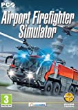 Airport Fire Fighter Simulator PC CD Computer Game