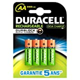by Duracell (192)Buy new:   £7.49 11 used & new from £6.49