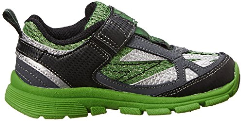 Stride Rite Marvel Avengers Hulk Light-up Athletic Shoe ...