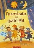 Image de Kindertheater fürs ganze Jahr: 13 kurze Rollenspiele