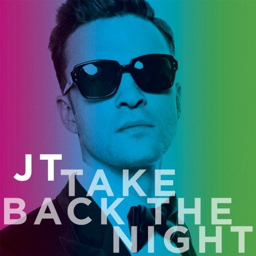 Justin Timberlake - TAKE BY THE NIGHT