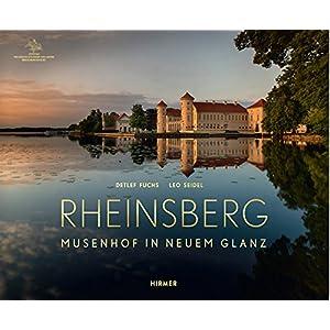 Rheinsberg: Musenhof in neuem Glanz