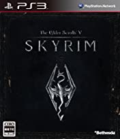 The Elders Scrolls V : Skyrim